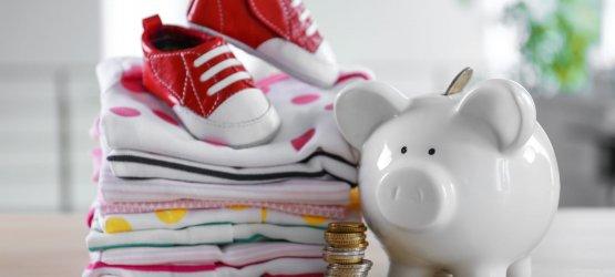 6 dicas essenciais para economizar no enxoval do seu bebê