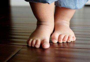 Primeiros passos: como estimular os pequenos nesse momento?