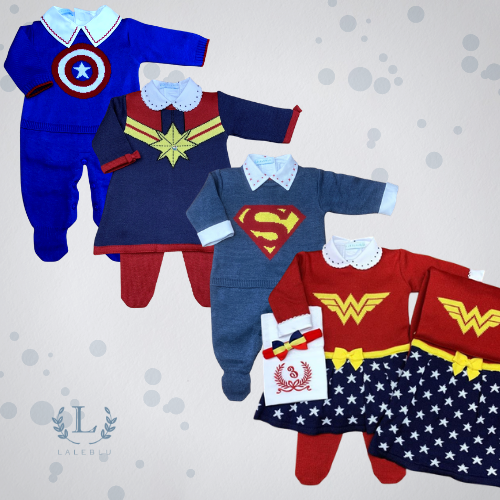 LALEBLU 5 - Estilo geek: entenda essa tendência de moda inspirada em Super Herói
