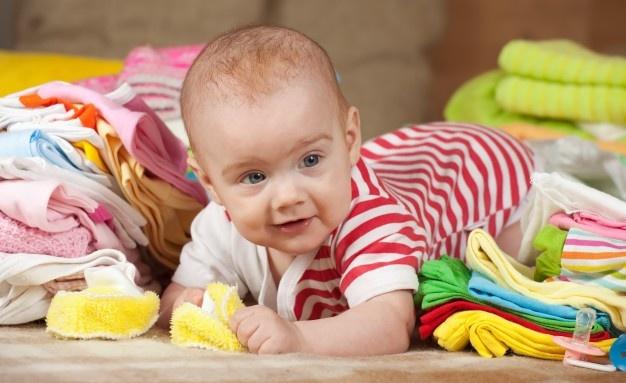 como lavar roupa de bebe dicas importantes