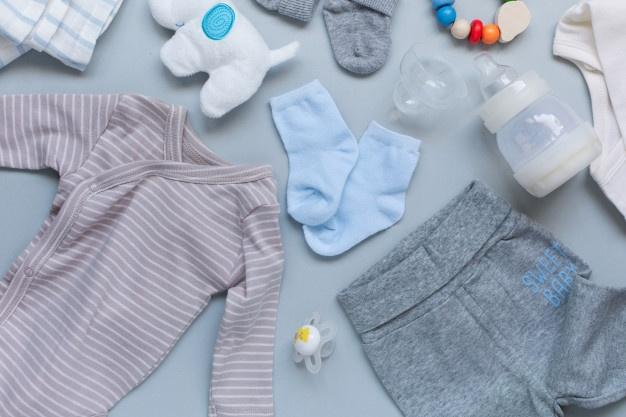 o que levar na mala de maternidade guia completo